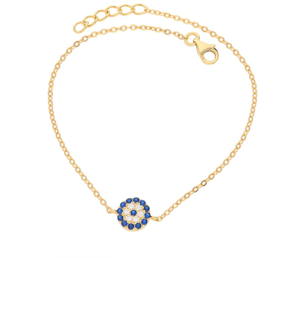 Фото «серебряный браслет с шпинелями, шпинелями синтетическими и фианитами»