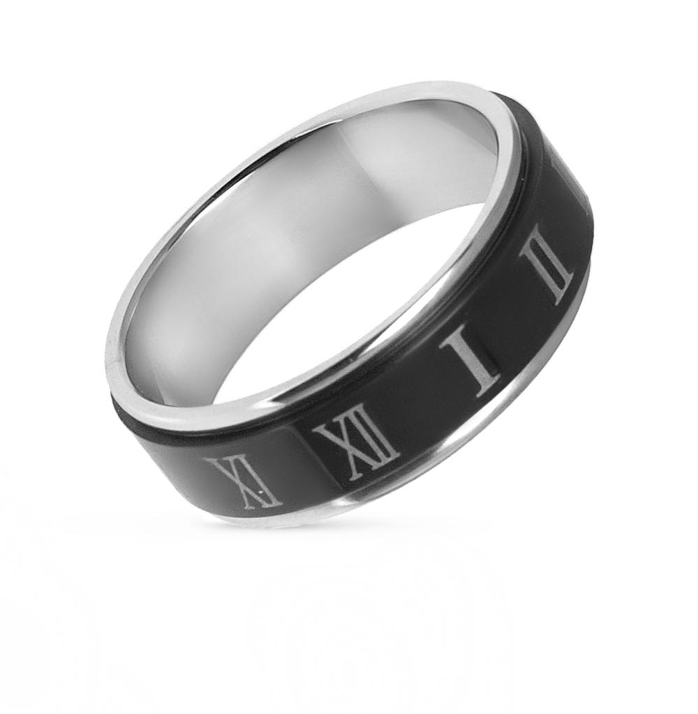 Фото «Сталь кольцо с сталями»