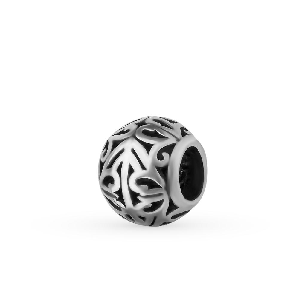 Фото «серебряная подвеска - шарм»
